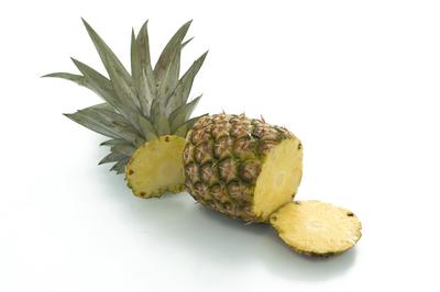 Ananas Salat – oppskrift