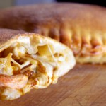 Calzone – Pizza