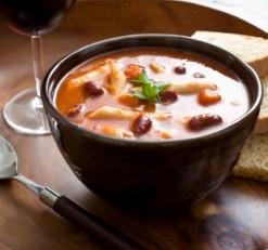 suppe oppskrifter