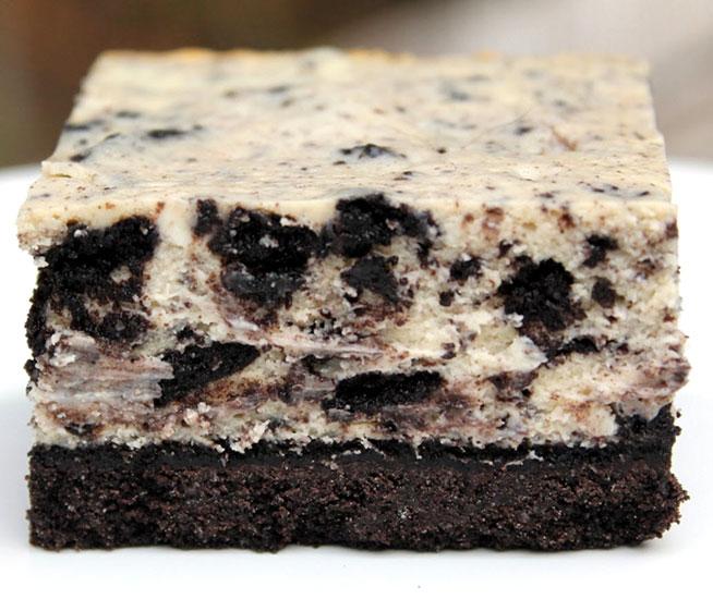 Oreo drøm – kake